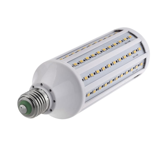 E27 30W 5630 SMD 132 LEDs Energy Saving Corn Light