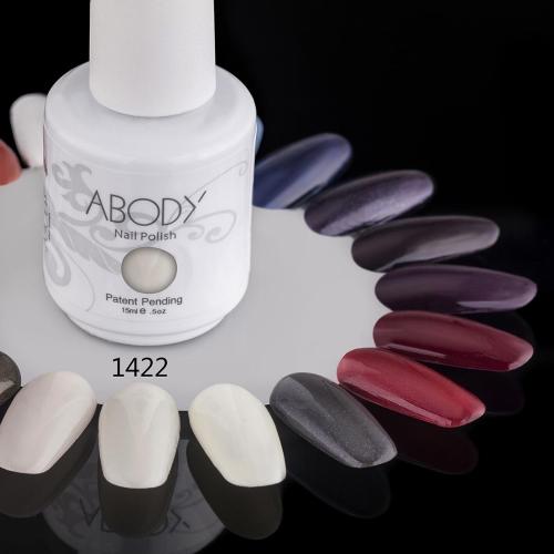 Пантелеева 15 мл замачивание от цвета ногтей гель польский ногтей искусство Professional Shellac лак маникюр УФ лампа & LED 177 1422