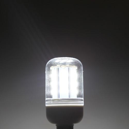 E27 5W 3014 SMD 78 LED Corn Light Bulb Lamp Energy Saving 360 Degree White 85-265V