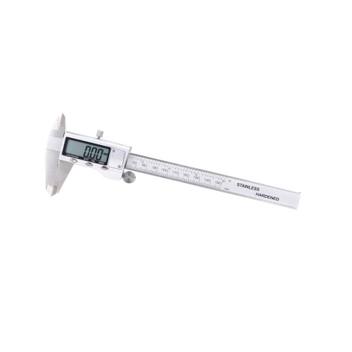 Electronic Millimeter Thickness Caliper