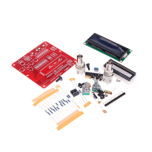 KKmoon DDS Function Signal Generator Module DIY Kit Sine Square Sawtooth Triangle Wave
