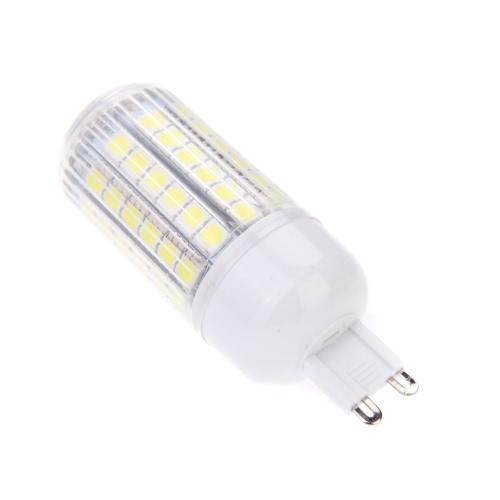 G9 5050 SMD 69 LEDs Corn Light Bulb White