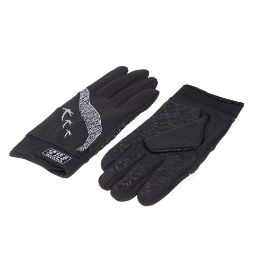 Men Women Touch Screen Gloves Full Finger Cycling Skiing Hiking Riding Shock-absorbing Outdoor Sports Unisex Image