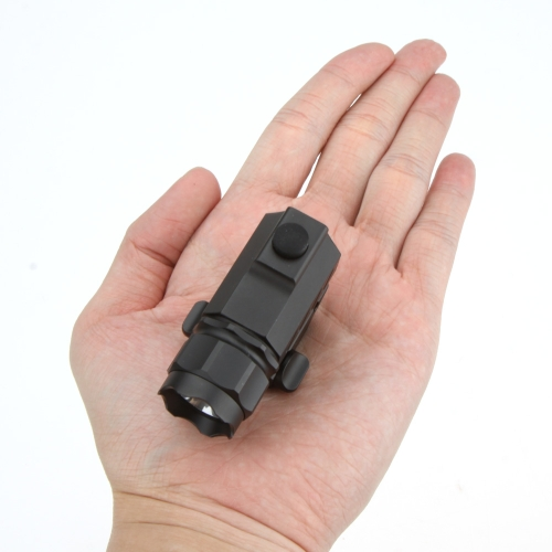 TrustFire G01 LED Taktische Pistole Taschenlampe 2-Mode 600LM Pistole Pistole Fackel Licht