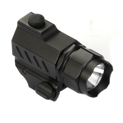 TrustFire G01 600LM LED Tactical Gun Flashlight