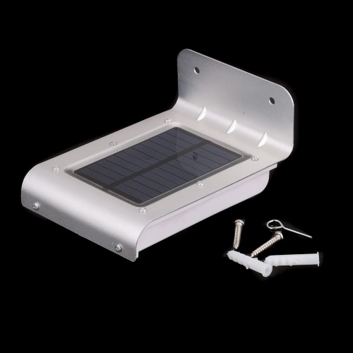 16 LED Solar Power Light