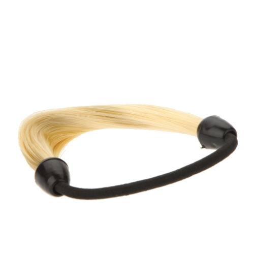 Haarteil Haare Band Seil Haarreifen Zubehör synthetische Perücke elastischen Kopfbedeckungen