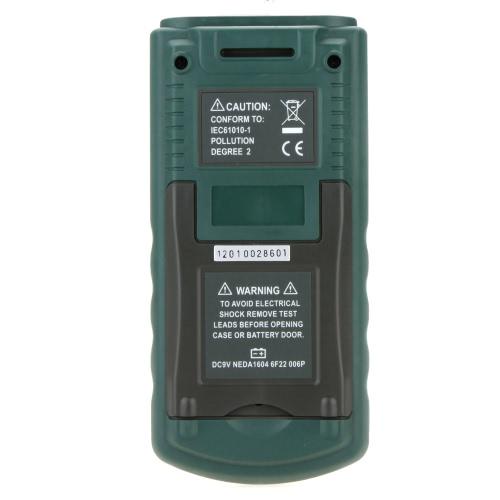 MASTECH MS6514 thermomètre numérique à double canal capteur de température