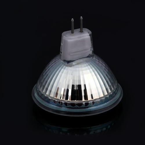 3W 60 LED 2835 SMD MR16 Sportlight Ampoule Lampe Tasse Economie d'énergie AC/DC12V