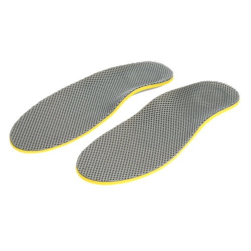 One Pair Grid within Fatfoot Arch Orthotics Toe Breathable Mesh  High Easticity