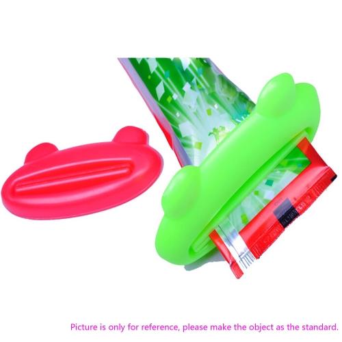 Kreative Mehrzweck-Squeezer Frosch Typ Extrusion Presse Squeeze-Gerät