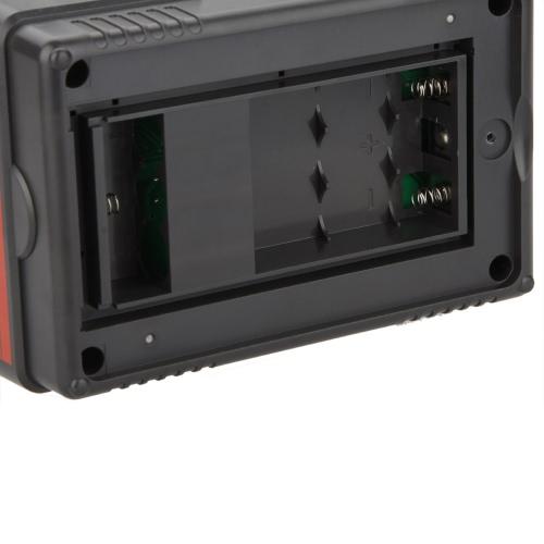 UNI-T UT501A 1000V Insulation Resistance Meter