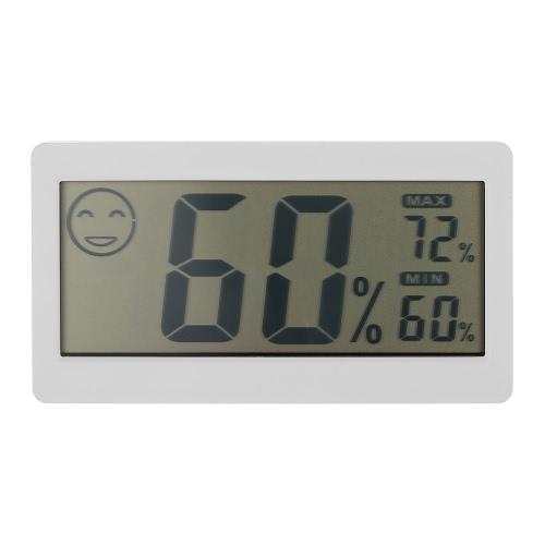 "3.3 ""LCD Mini Termometro Digitale Hygrometer"