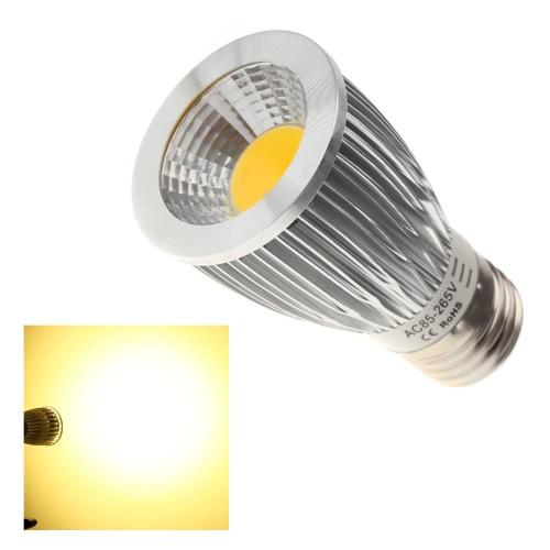 E27 9W COB LED Scheinwerfer Leuchten Lampen Birnen Hohe Leistung Energieeinsparenden 85-265V Warmweiß
