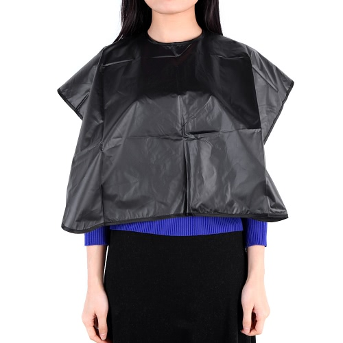 Anself Waterproof Salon Apron Cape Hairdressing Hair Dyeing Supplies