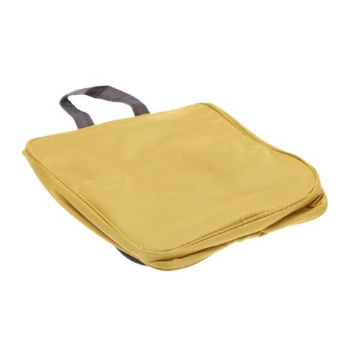 Путешествие туалетных сумка висит холить молния открытый многофункциональный мойка косметический мешок макияжа Организатор футляр для хранения
