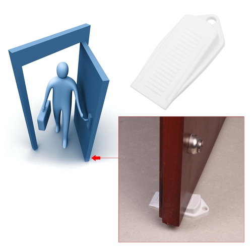 Child Door Stopper Inserted Door Stop Card Holder Lock Baby Protection Safety Guard Tool