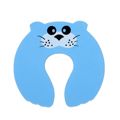 Animal Cartoon Stop Door Stopper Holder Lock Safety Guard Finger Protection for Children Kids Baby