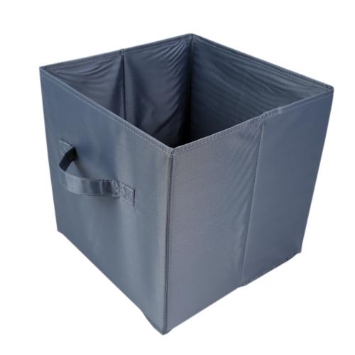 Trwała, lekka składana torba na przechowywanie Wielofunkcyjne pudełko do przechowywania biżuterii kosmetycznej