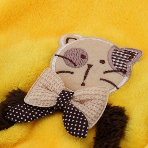 Vestidos de moda lindo gato ropa