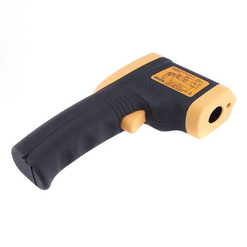 Pistola laser a termometro IR non a contatto
