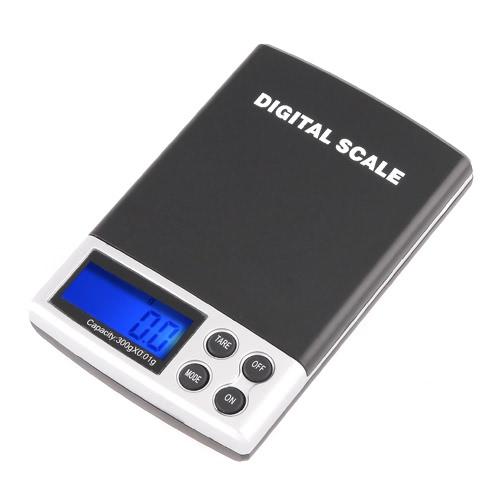 Цифровые карманные ювелирные шкалы