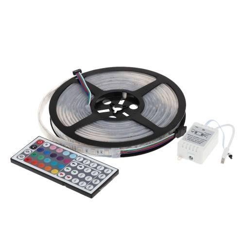 5050 SMD LED Soft Strip Light