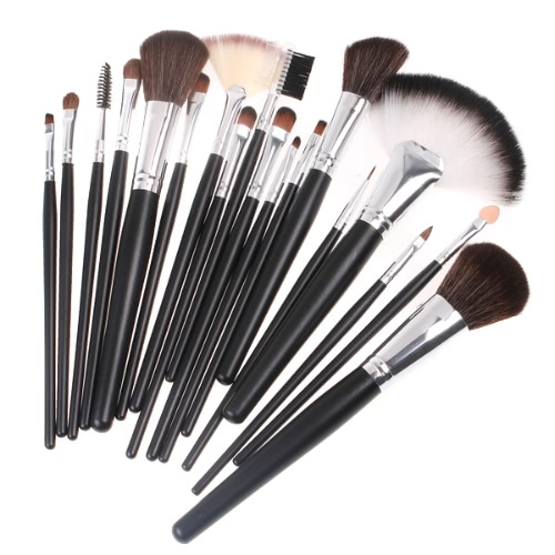 Make-up Pinsel-Set