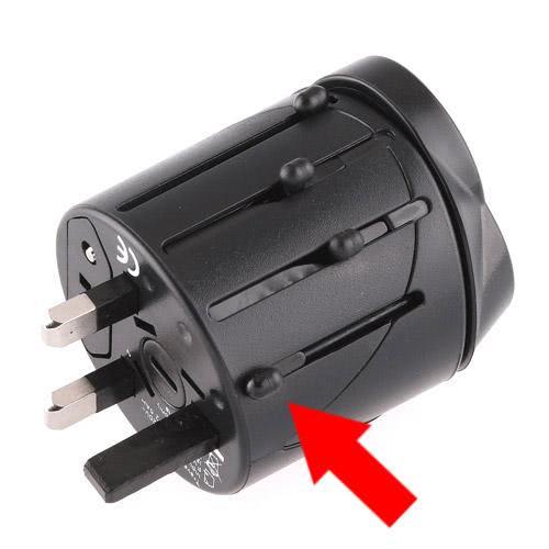 multi functional plug