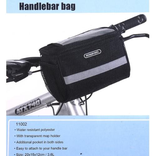 Велосипед Велоспорт руль мешок