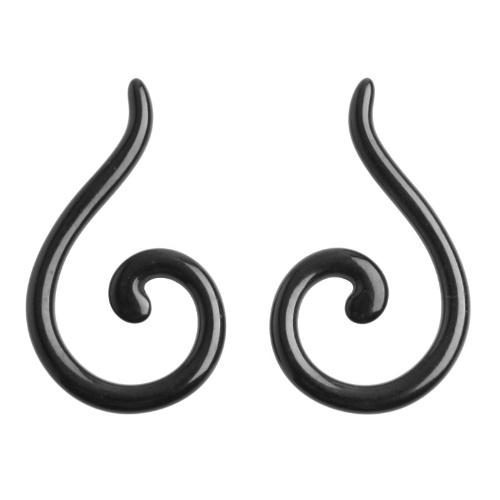 Camilla con forma de oreja de 2 mm