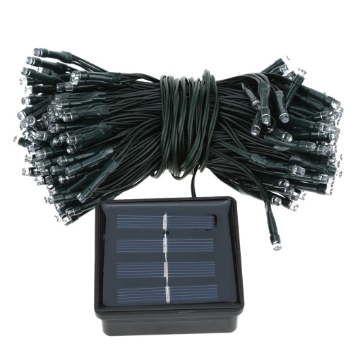 Solar LED String Light 200 LED