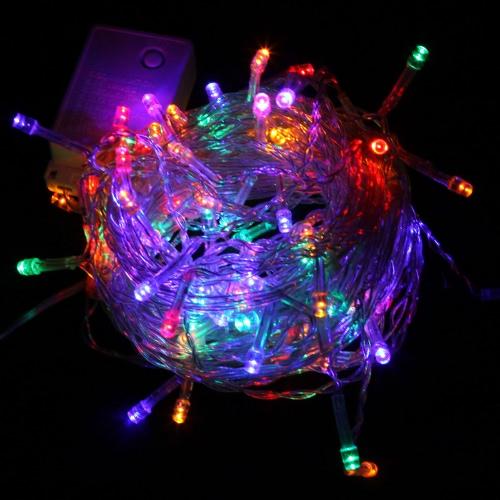 Luz LED de cadena
