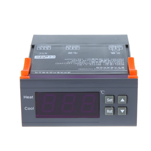 Digital Temperature Controller Thermocouple