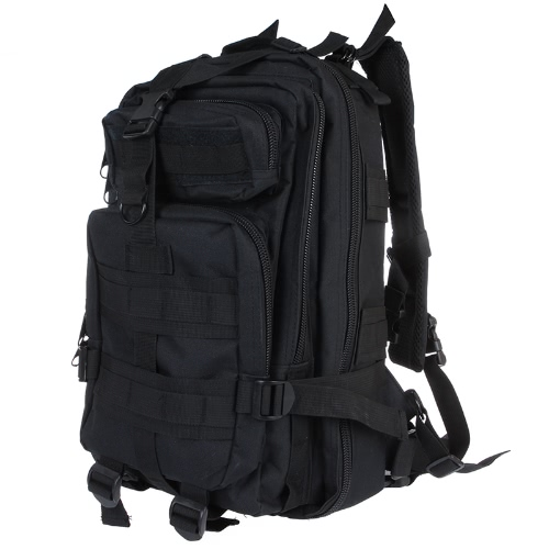 30L Outdoor Sport Military Tactical Backpack, TOMTOP  - buy with discount
