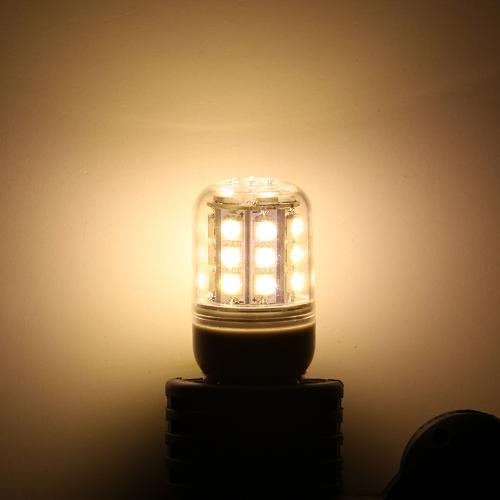 G9 5W 30 SMD5050 светодиодные лампочки кукурузы света светодиодные лампы теплый белый 220V