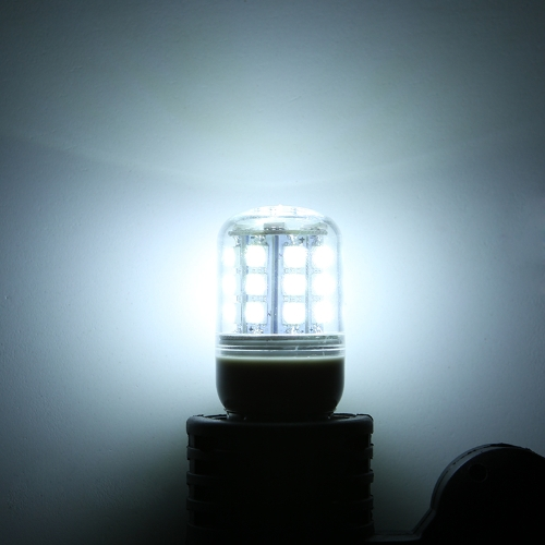 E27 5W 30 SMD 5050 LED Light Bulb Corn Light LED Lamp White 220V