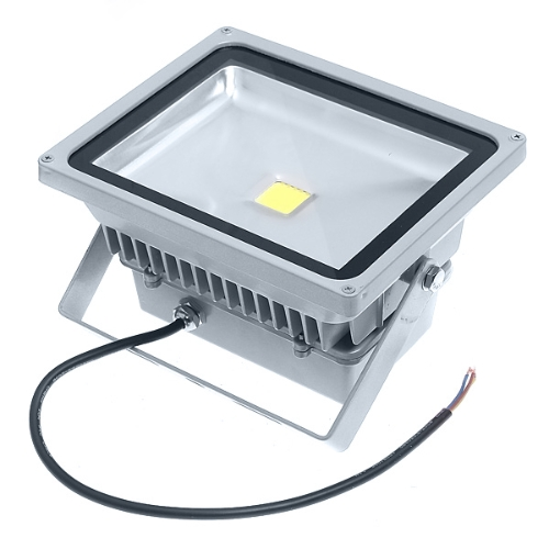 30W LED Flood Light Waterproof Floodlight Landscape Lighting Lamp 85-265V White