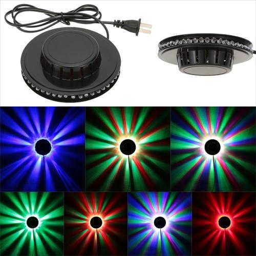 LED RGB Stage Light Bar Party Disco DJ Stage Lighting 8W 48 LED 90-240V