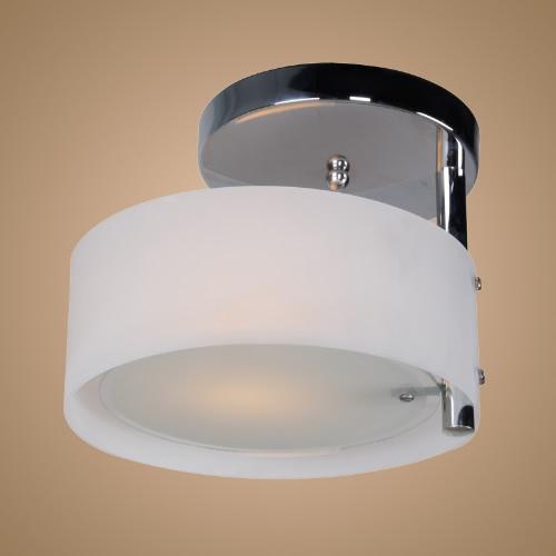 Chrome Finish Acrylic Chandelier Lamp Ceiling Lighting Light 220-240V