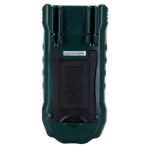 Mastech MS8268 Professional Digital Multimeter Sound&Light Alarm Auto-range Resettable Fuse Capacitance Frequency Measurement