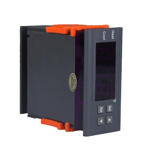 10A 110V Digital Temperature Controller