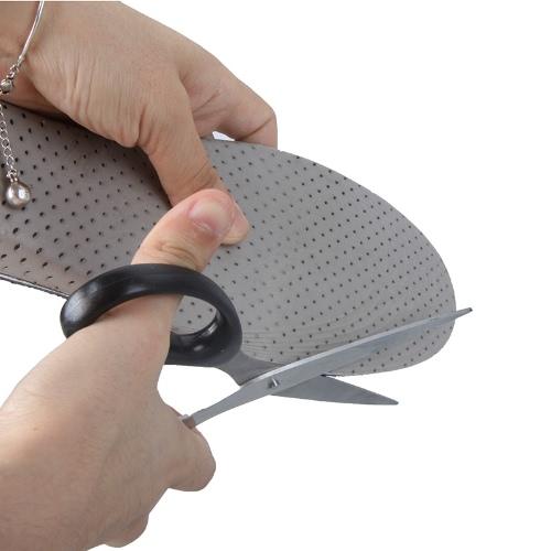 Uomini donne aumento altezza solette completo alta memoria schiuma scarpe inserti cuscino Pad 3.3cm/1.3in