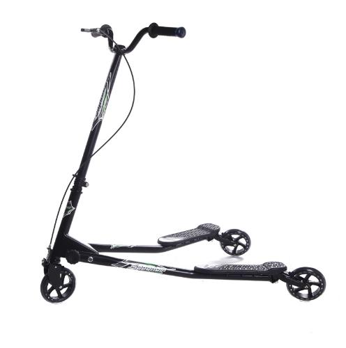 Erwachsene 3 Rad Tri Slider Scooter