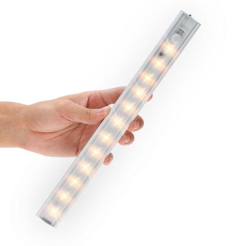 LIXADA LED pod oświetleniem obudowy