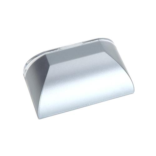 Автоматическое Пир дверь Keyhole движения датчика детектор Светодиодные лампа серебро