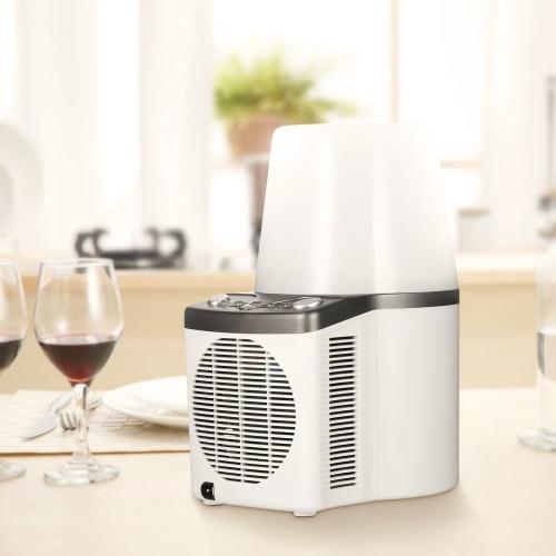 Мини-пивные напитки Cooler и Warmer Постоянная температура напитков Банки Охлаждающая и отопительная машина для бутылок для домашнего офиса