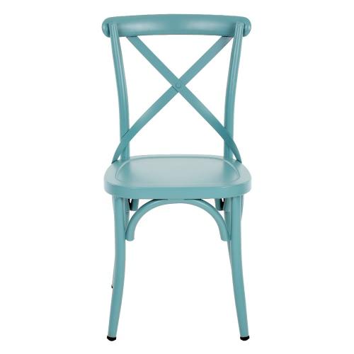 iKayaa – Chaise en métal