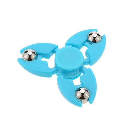 Рука Крабовидный Spinner Focus Тревожный стресс-редуктор для детей Взрослые Ультра прочные высокоскоростные игрушки с пальцами