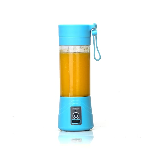 KKSTAR New Fashion Electric Juice Blender Hogar multifuncional y portátil Juicer Cup